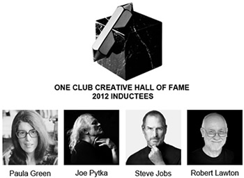 The One Club Creative Hall of Fame.jpg