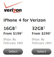 Verizon iPhone sold out 218.jpg